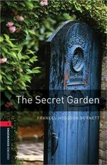 The Secret Garden - Level 3