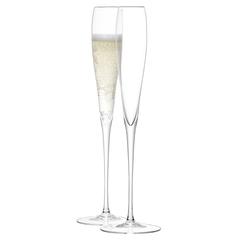 Набор из 2 высоких бокалов-флейт Wine, 100 мл, фото 1