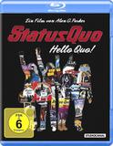 Status Quo / Hello Quo! (Blu-ray)