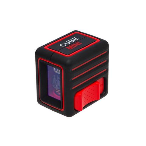 Нивелир лазерный ADA CUBE MINI BASIC EDITION (А00461)