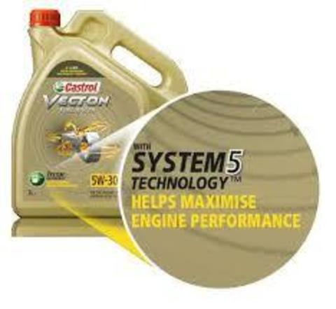 CASTROL Vecton Fuel Saver E7 5W30 5L