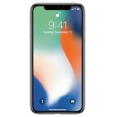 Смартфон Apple iPhone X 256Гб Silver