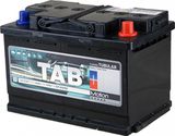 Аккумулятор TAB Motion 55 T 113812 ( 12V 55Ah / 12В 55Ач ) - фотография