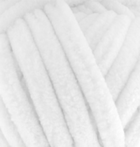 Velluto Alize 55 белый