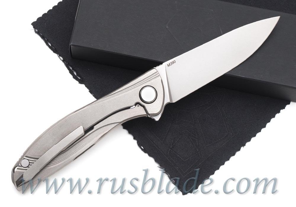 Shirogorov NeOn Lite M390 MRBS