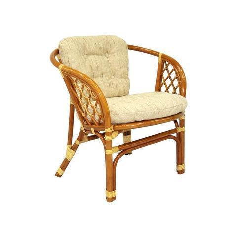 Кресло «Багама» с подушкой