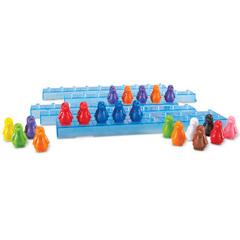 Игровой набор Пингвины на льдине