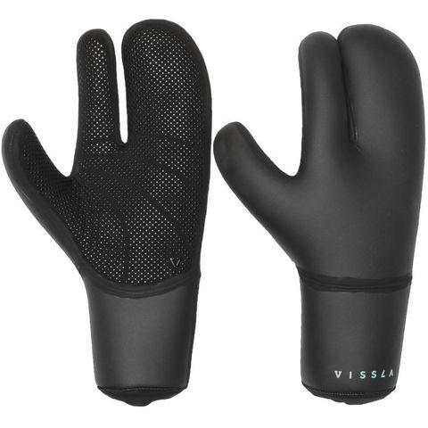 VISSLA 7 Seas 5mm Claw Glove