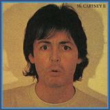 Paul McCartney / McCartney II (LP)