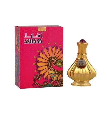 ASHANA / Ашана 15мл