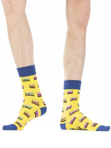 Мужские носки W94.N03.505 Wola