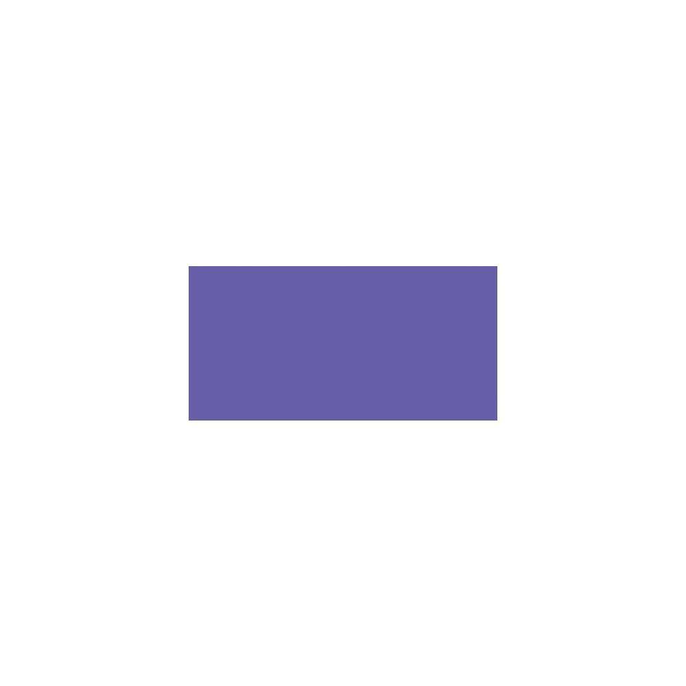 Маркер акварельный ZIG Clean Color Real Brush- штучно -Violet - 080