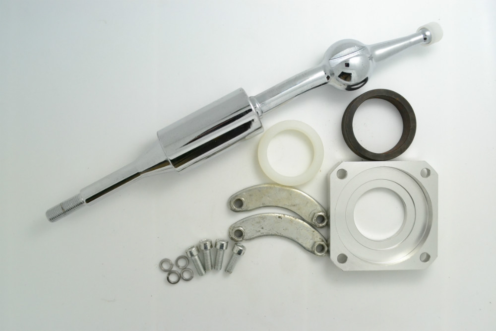 Короткоходная кулиса NISSAN S13 S14 S15 SR20DET