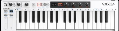 Arturia KeyStep 37 MIDI-клавиатура со встроенными встроенный степ-секвенсором и арпеджиатором