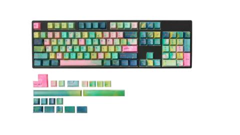 Набор клавиш Tai-hao «Avatar III»