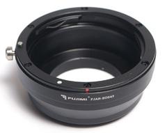 Переходное кольцо с EOS на Micro 4/3Fujimi FJAR-EOS43  (EOS-Micro 4/3)