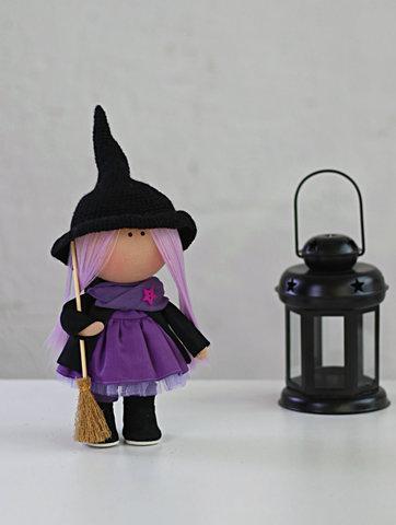 Лялька відьма Тара. Колекція La Petite.