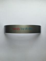 Дуга к наушникам Beats Studio 1.0 (Серый/Серебро)