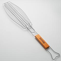 Решетка-барбекю для рыбы