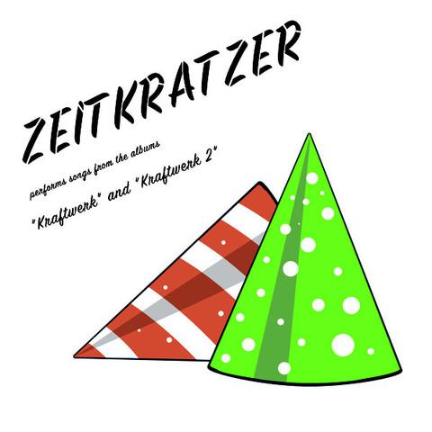 """Zeitkratzer performs songs from the albums """"Kraftwerk"""" and """"Kraftwerk 2"""""""