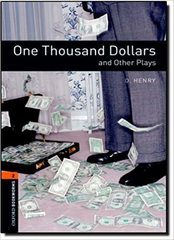 One Thousand Dollars and other plays - Level 2