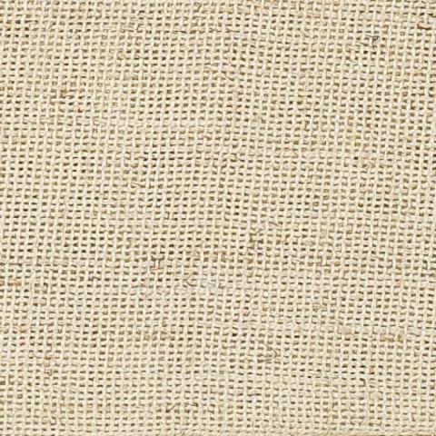 Портьерная ткань рогожка кремовый
