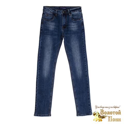 Джинсы подростковые м (146-176) 190219-VS-825990