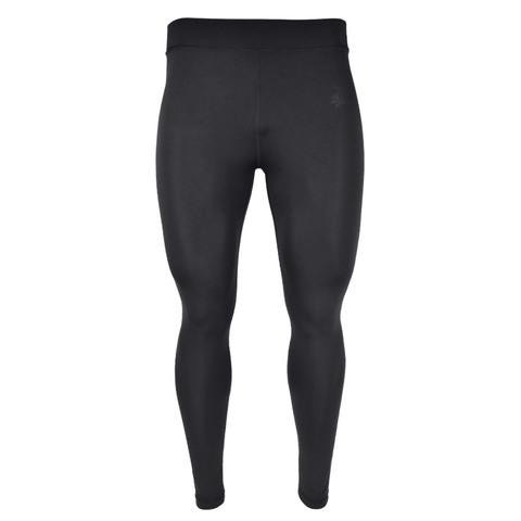 Компрессионные штаны Legenda Chrom Black