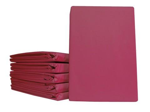 Простынь без резинки 275х280 в сатине  арт.627  ASABELLA Италия.