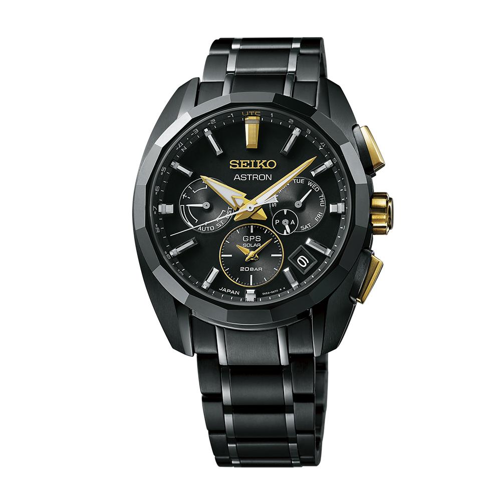 Наручные часы Seiko — Astron SSH073J1