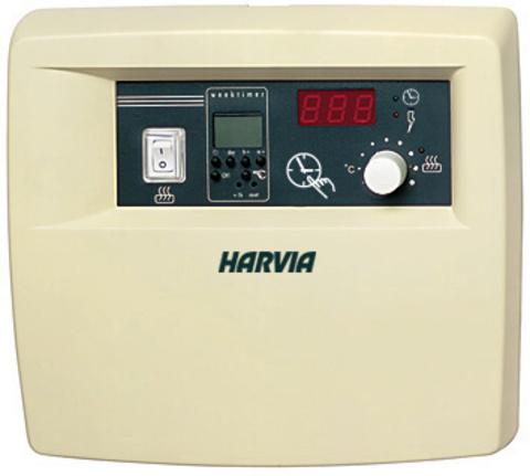 HARVIA Блок управления для пульта C26040034, 26-34kW