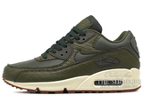 Кроссовки Женские Nike Air Max 90 Essential Khaki Begie
