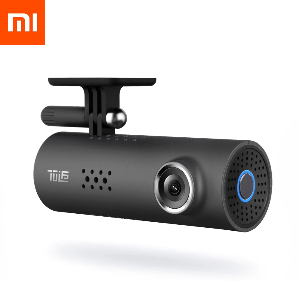 Видеорегистратор Xiaomi 70mai Dash Cam Midrive D01 (с голосовым управлением на русском языке)