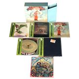 Комплект / Atomic Rooster (5 Mini LP CD + Box)