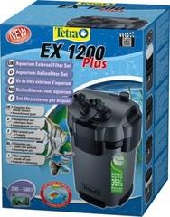 Внешний фильтр, Tetra EX 1200 Plus, для аквариумов 200-500 л