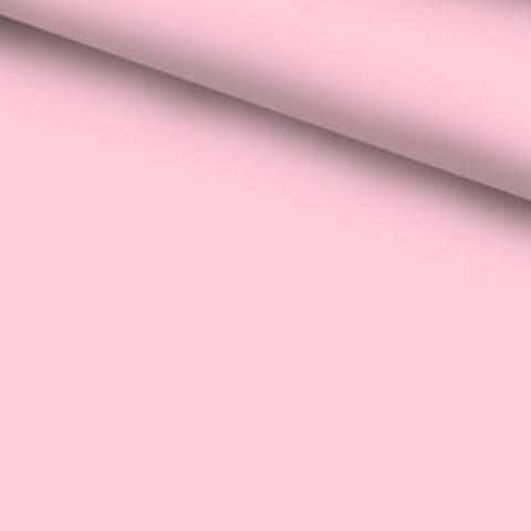 Ткань хлопковая розовая