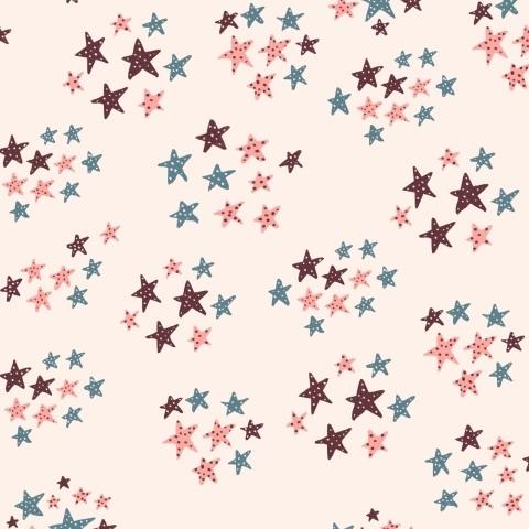 Цветные звезды