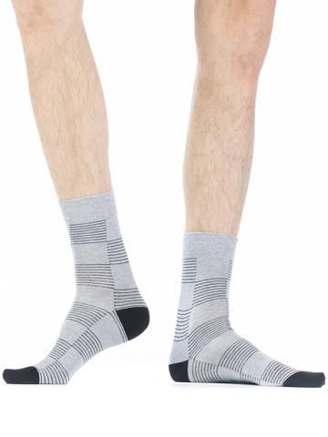 Мужские носки W94.N03.512 Wola