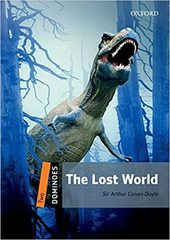 The Lost World - Level 2