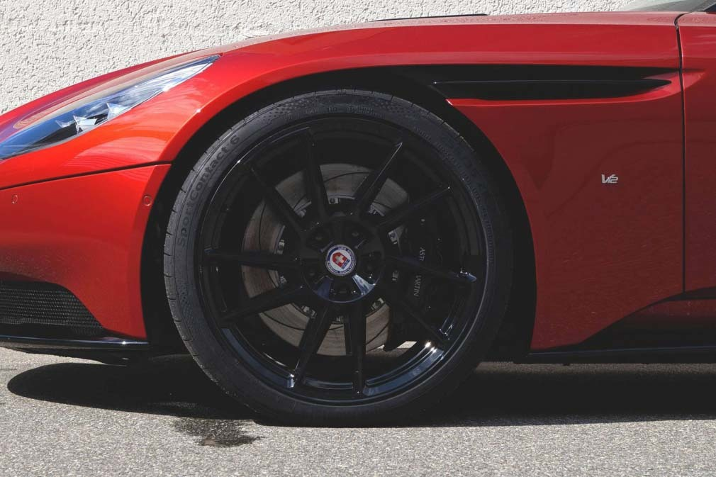 HRE RS304M (RS3M Series)