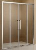 Дверь душевая Avek Klassik С180 180х190 10082