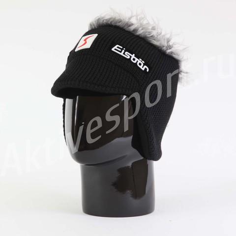 Картинка шапка с ушами Eisbar alpha cap sp 009