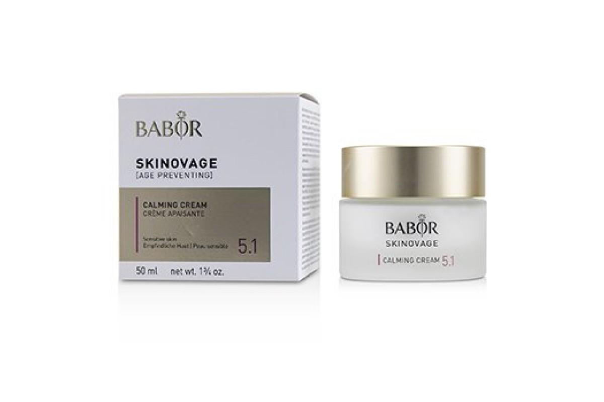 Крем Babor Skinovage Calming Cream 5.1 50ml