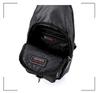 Однолямочный рюкзак  ARCTIC HUNTER XB-00043 Синий