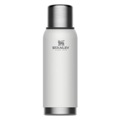 Термос Stanley Adventure Bottle (10-01570-021) 1л белый