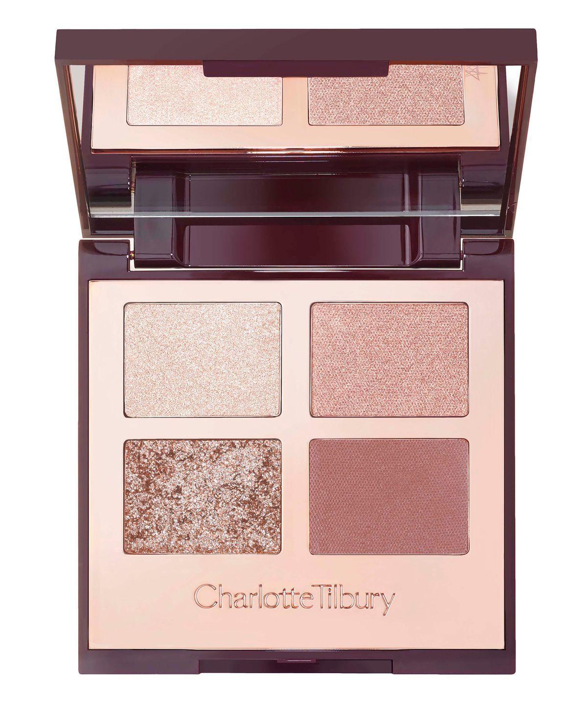 Палетка Charlotte Tilbury Luxury palette Exaggereyes