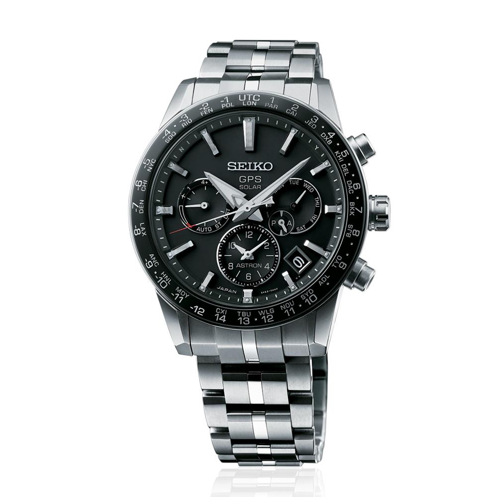 Наручные часы Seiko — Astron SSH003J1