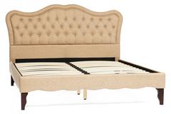 Кровать Secret De Maison Мадонна (Madonna) (200*160) 6671 — бежевый