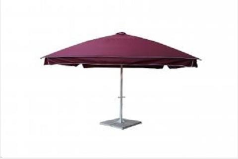 Зонт телескопический 4х4