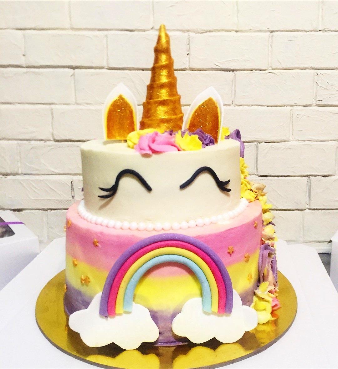 торт пони Алматы